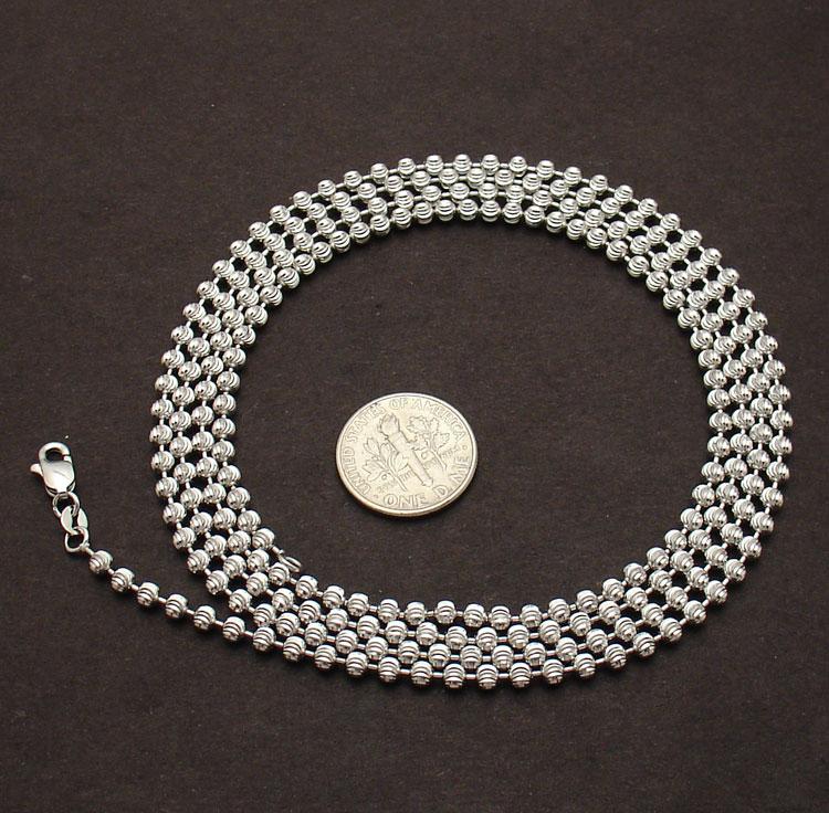Sterling Silver Children S Id Bracelets